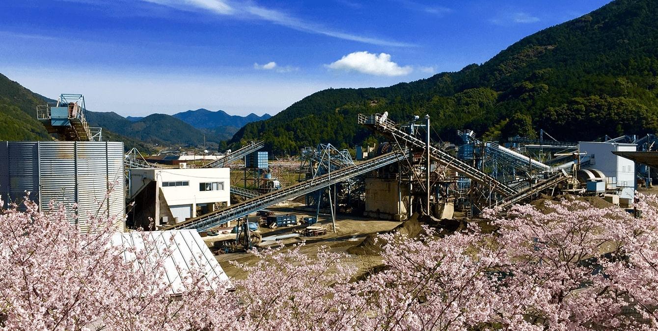 鮒田工場イメージ
